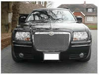 limo hire Chelmsley Wood