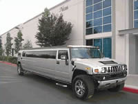 West Midlands limo hire