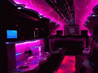 limousine hire Coventry