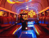 West Bromwich limousine hire