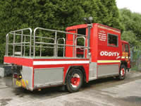 limousine hire West Midlands