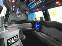 limo hire Northampton