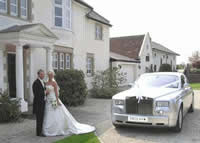 limo hire Moseley