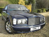 West Midlands limousine hire