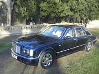 Billesley limo hire