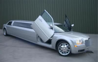 Nottingham limo hire