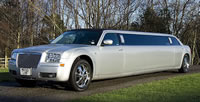 New Hall limousine hire