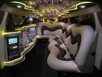 limo hire Stockland Green