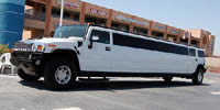 Weoley limousine hire