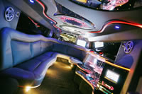 West Bromwich limo hire