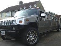 limousine hire West Bromwich