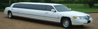limo hire New Hall