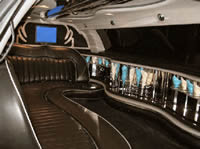 Billesley limousine hire