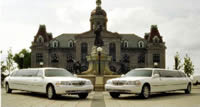 limo hire Tamworth