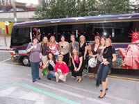 Coventry limo hire