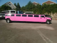Longbridge limo hire