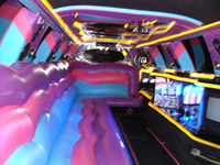 limo hire Perry Barr