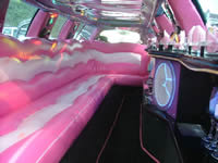 limo hire Harbone