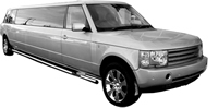 limo hire Redditch